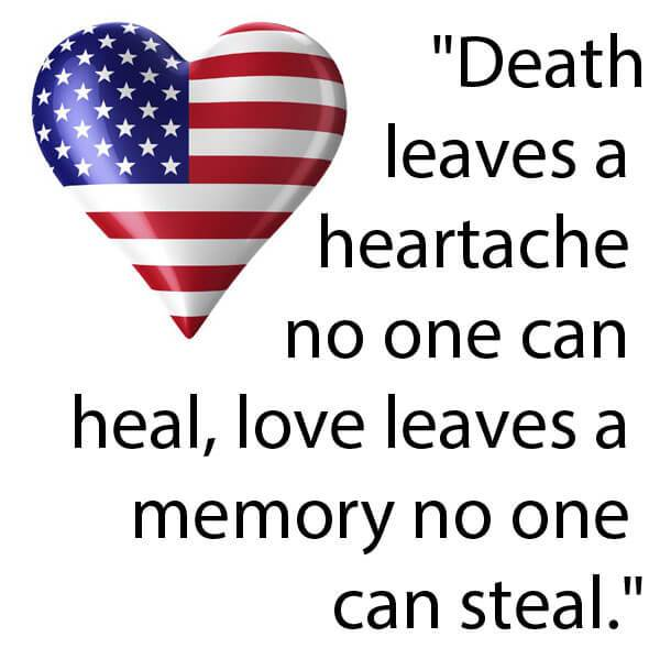 Memorial Day Quotes Poems