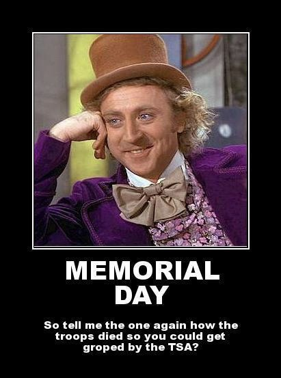 Funny Memorial Day Pictures