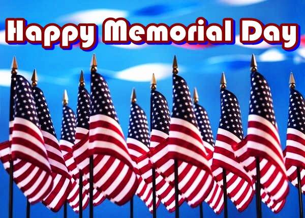 Happy Memorial Day GIF