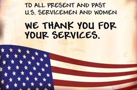 Happy Memorial Day Greetings