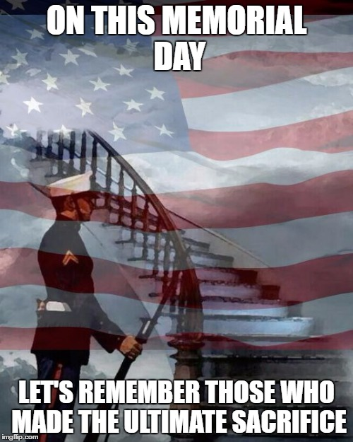 Memorial Day Meme For Pinterest