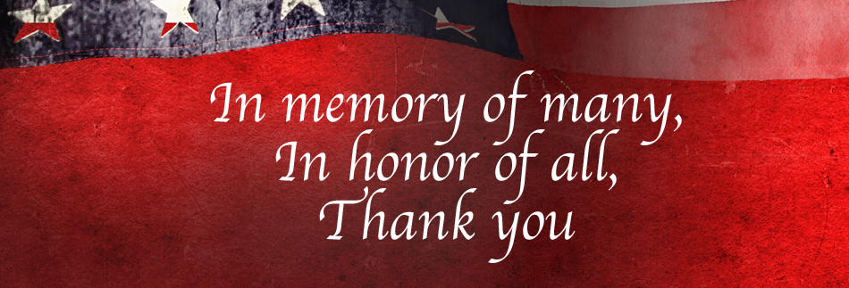 Memorial Day Thank You Images For Facebook