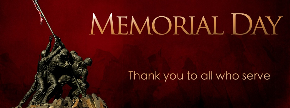 Memorial Day Thank You Quotes For Facebook