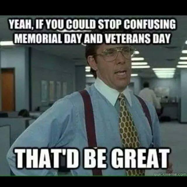 Funny Memorial Day Meme