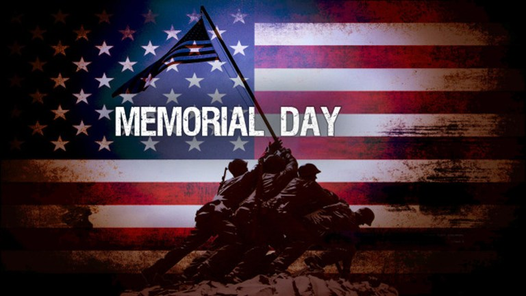 Memorial Day Images 2018