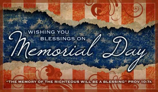Memorial Day Images And Quotes