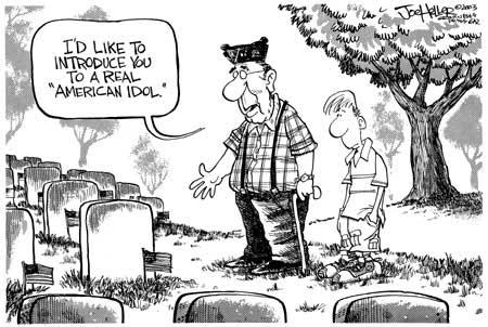 Memorial Day Jokes