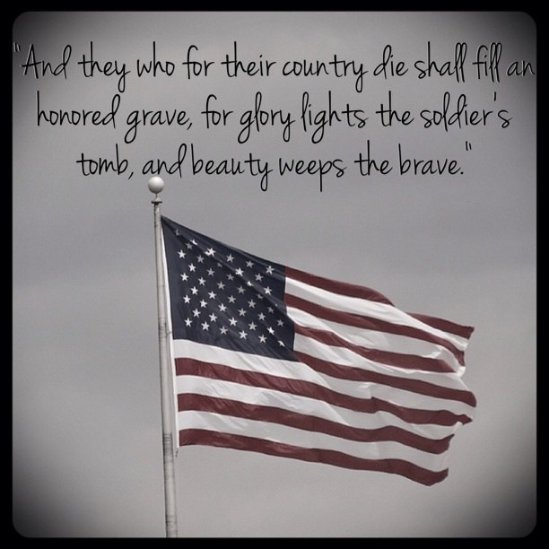 Memorial Day Pictures And Quotes