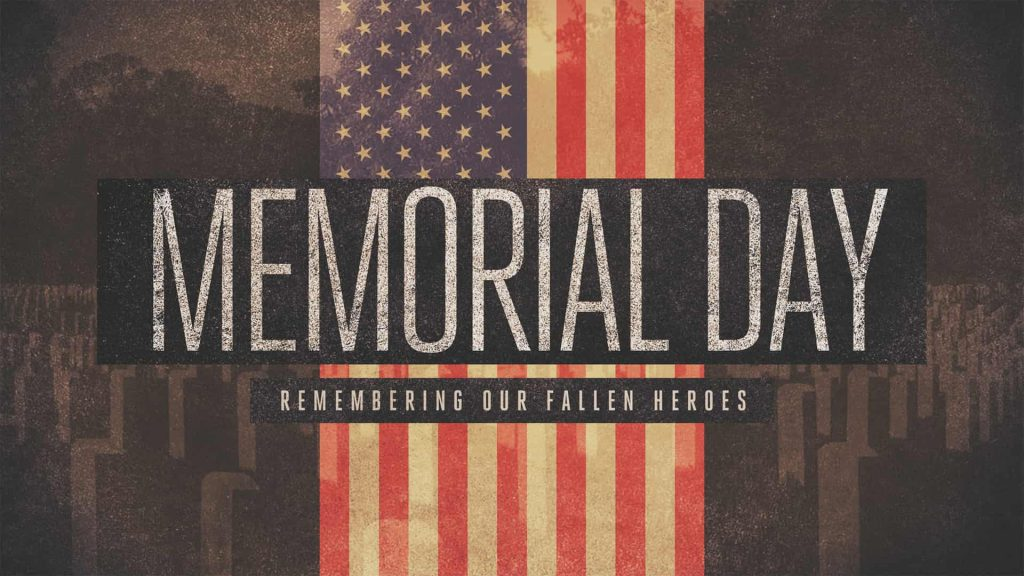 Memorial Day Wallpaper Images