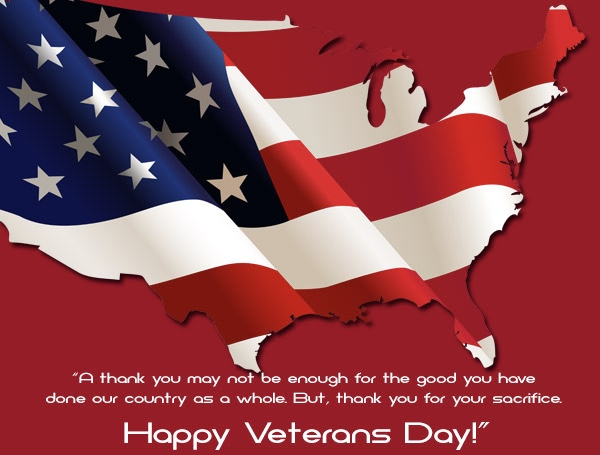 Veterans Day Images With Quotes