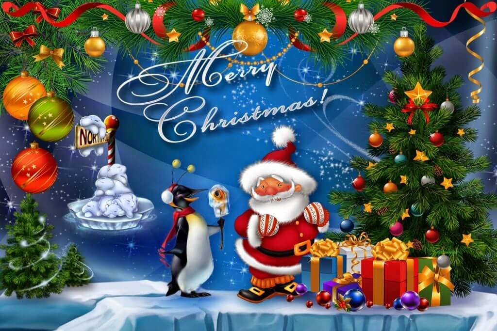 Merry Christmas Images 2018 Christmas Pictures Photos Hd Wallpapers