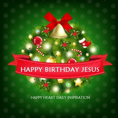 Jesus Birthday Images