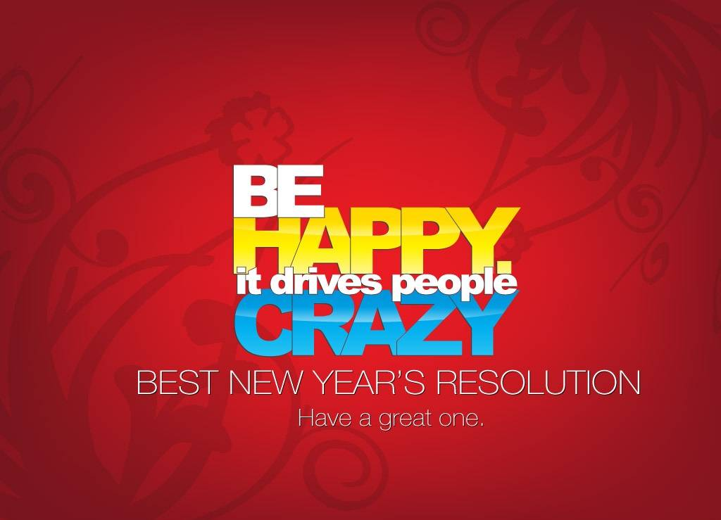 New Year Resolution Quotes