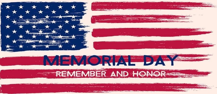 Happy Memorial Day 2019 - Happy Memorial Day Images 2019 ...