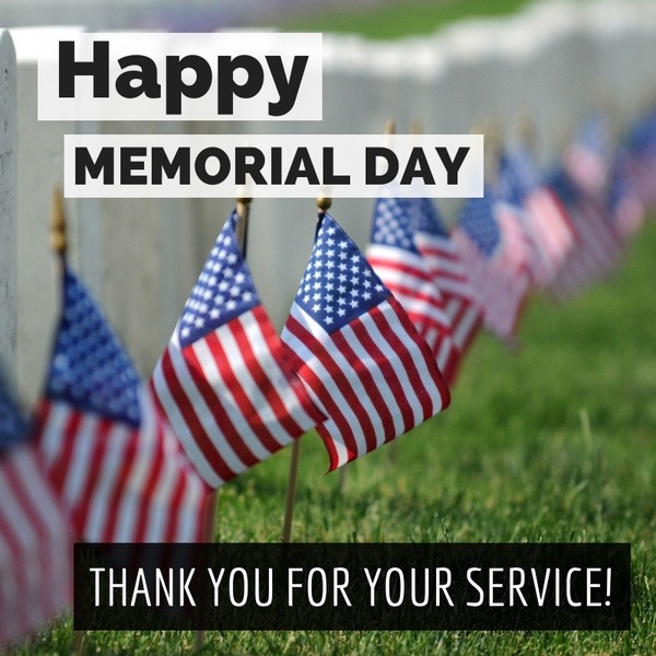 Happy Memorial Day Photos