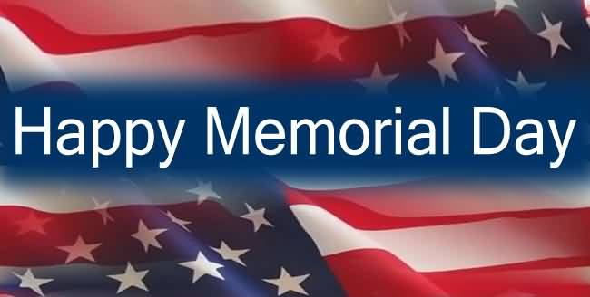 Memorial Day Pictures 2019