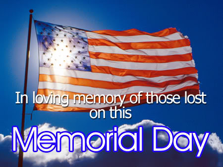 Photos For Memorial Day