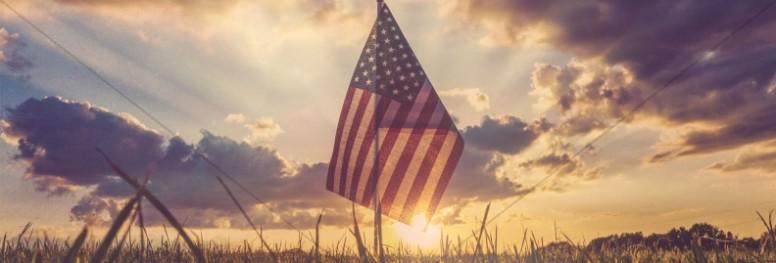 Free Memorial Day Banner