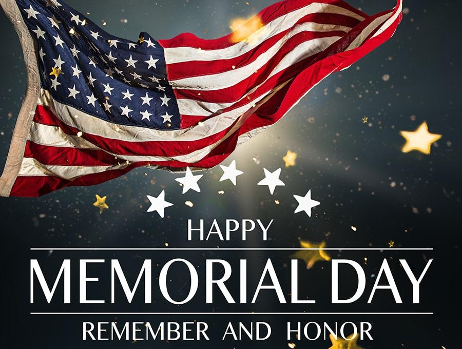 Memorial Day Facebook Profile Images